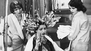 美への追求! 80年前の美容技術