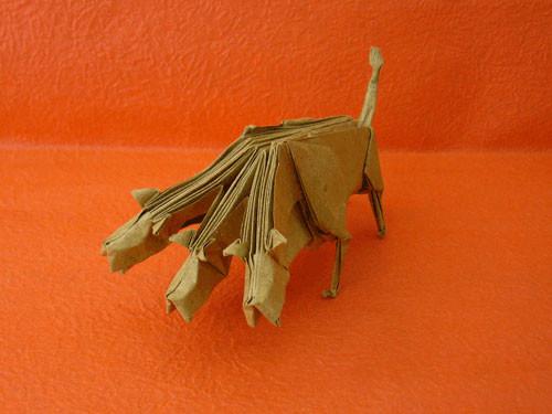 折り紙アート