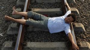 自殺志願者じゃない! インドネシアで流行中の健康法!!