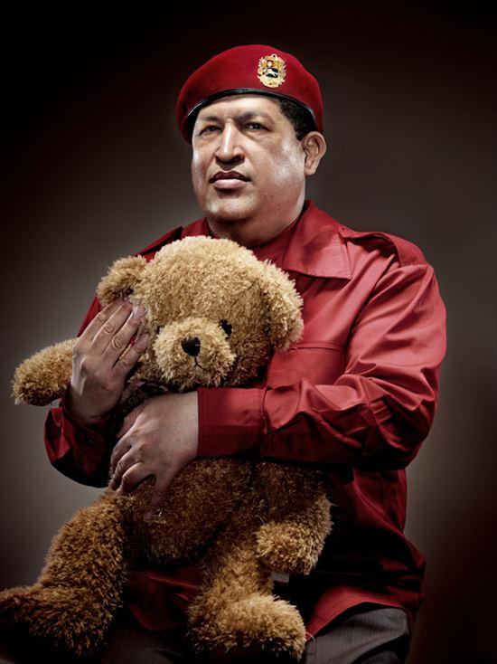 ウゴ·チャベス