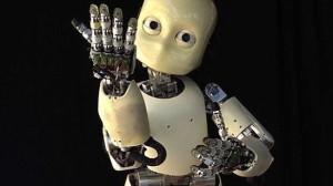 人工知能が人間を超える!? 自ら学び、6つの感情を表現するロボットiCub