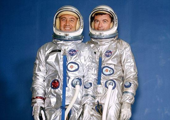 宇宙,飛行士,パン,サンドイッチジェミニ