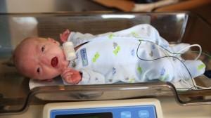 現在寄付を募集中! 生まれつき鼻の無い奇跡の赤ちゃん!