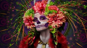 メキシコの「死者の日」にインスピレーションを受けたアートフォト 8選!