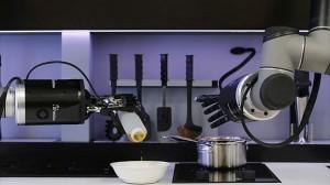 その名はロボコック!完璧に料理を作ってくれるロボットが2017年発売予定!