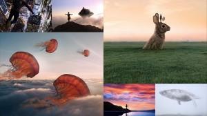 ようこそSFの世界へ! テッド・チンによる神秘ワールド画像30選!