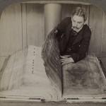 悪魔の聖書! 悪魔が書いたとされる中世最大の本 ギガス写本!!