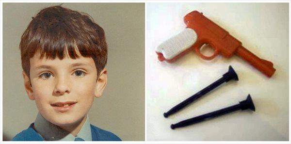 長年の花粉症のような症状 原因は44年前に鼻に入った玩具のダーツの吸盤
