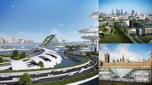これが未来の都市だ! 専門家が予測した「今後の100年で世界はこうなる!」