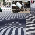 インドの猛暑!道路も溶けてぐにゃぐにゃに!! 画像22枚!