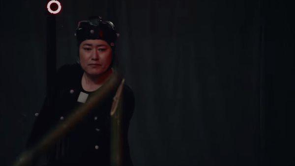 剣士の動きを完コピ! 安川電機が製作した「居合切り」を披露するロボット動画!