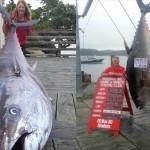 シーチキン1769缶分! 2014年に釣られた最大のクロマグロが決定!!