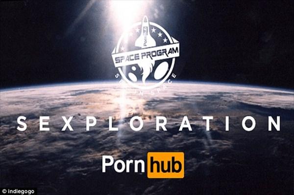 宇宙でセックスは可能か? 人類史上初!来年宇宙で無重力アダルト動画撮影か