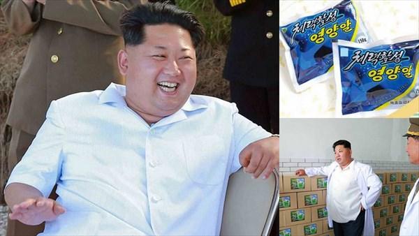 北朝鮮が超強力なバイアグラを開発!? 外貨獲得のために輸出を目論んでいる?