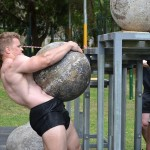 オーストラリア最強の男ダレン・ラング そのパワーで11月の世界最強決定戦へ