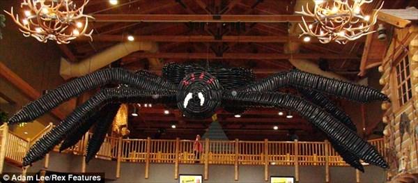 世界最大のバルーンアート! 約10メートルのプードルで、ギネス認定へ!!