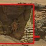 火星にフェイスハガーのようなエイリアン!? NASAの火星探査機が撮影!