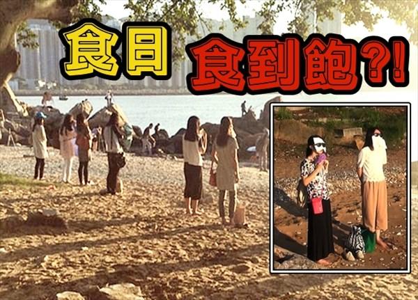 太陽を食べる!? 食事の代わりに日光からエネルギーをとる中国人女性が増加中