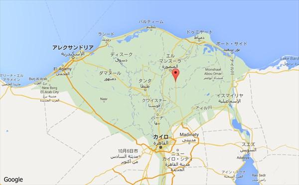 エジプトで単眼症による一つ目の赤ちゃん誕生 妊娠中の放射能被ばくが原因か