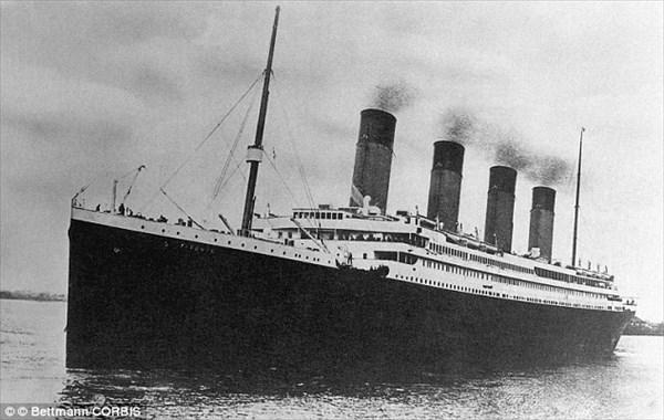 その価値280万円! タイタニック号沈没から生き延びた世界一高いクラッカー