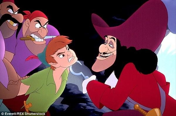 ディズニーの悪役が現実にいたら? やっぱり悪役は悪役なリアルテイストアート