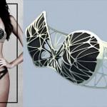 他にやり方ないの!? 泳ぐだけで海の汚れを吸収する水着が発明される!