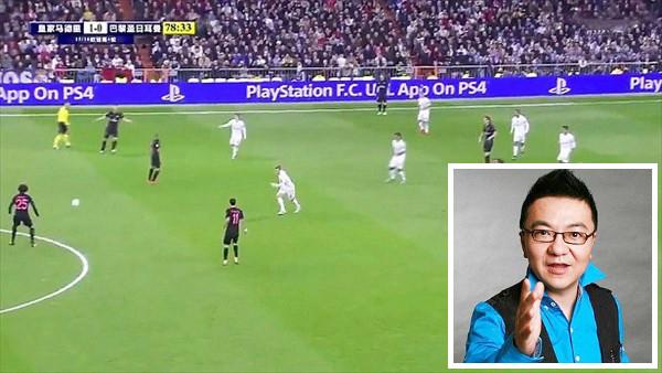 サッカーの試合解説中に解説者が居眠り 生放送でイビキが放送され解雇に!