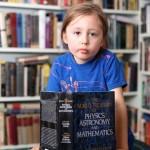 テレパシー能力を持つ5歳の自閉症男児に科学者が注目! しかも7言語を理解