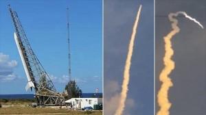 アメリカの格安衛星打ち上げロケット「スパーク」打ち上げ失敗で本当にスパーク