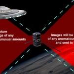 UFO捕獲衛生を打ち上げろ! あなたもチームの一員に! 現在協力者募集中!