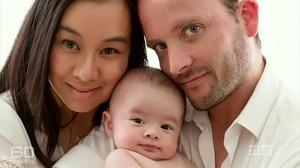 世界最古!なんと23年前に冷凍保存した精子から赤ちゃんが誕生!