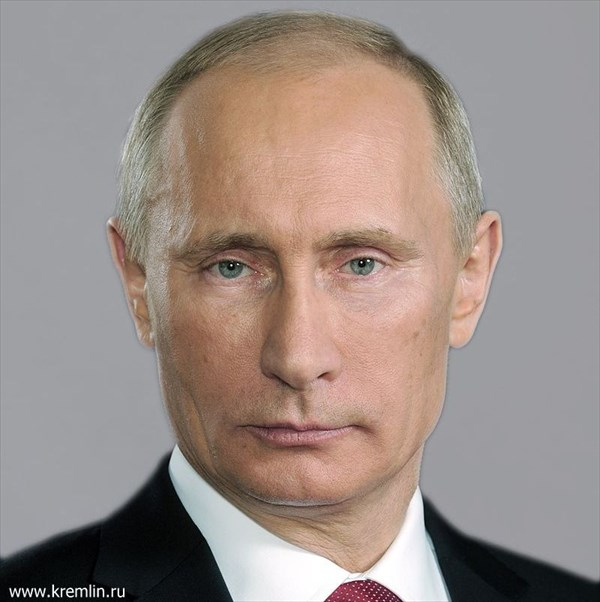 ロシアの大統領プーチンは不滅の存在? 100年前からソックリな兵士が存在!
