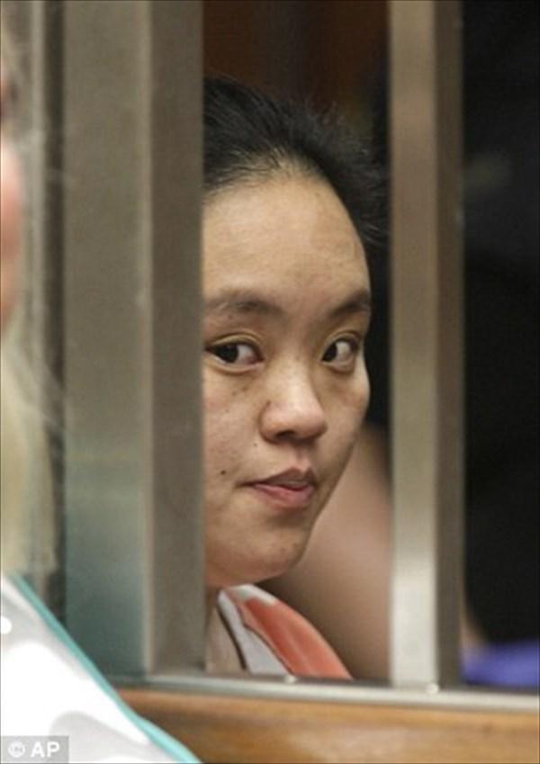 生後1か月の赤ちゃんを電子レンジに入れて殺害した母親 終身刑の有罪判決