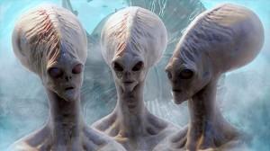 もう地球にやって来ている!? 存在を示唆されているエイリアン8種