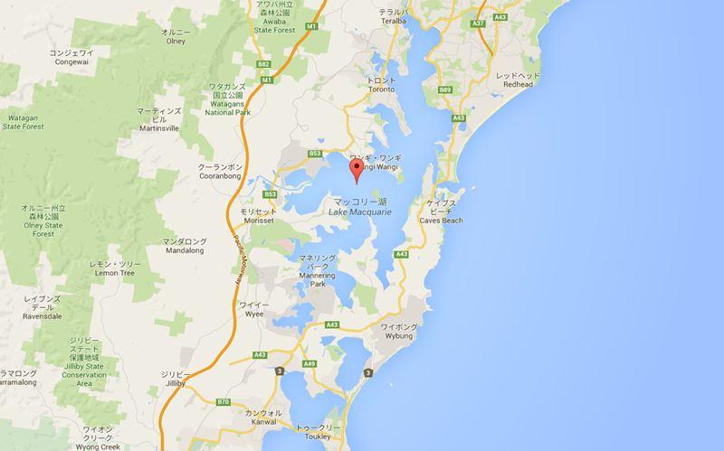 【魚?ワニ?】オーストラリアの湖で発見された謎の生物! その正体はスズハモか?