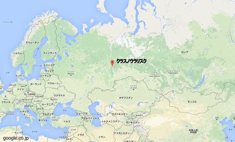 環境汚染が原因か? 体が完全に透明な奇形ガエル、ロシアで60匹も捕獲される
