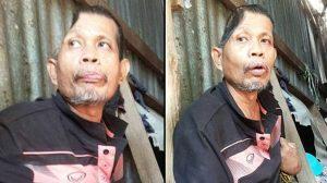 ギャングに襲われ頭蓋骨陥没!仕事と家庭を失うも、生き延びたおじさん