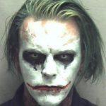 【バットマンの宿敵】バージニア州でジョーカー逮捕!懲役5年以下の罪?