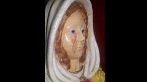 【アルゼンチンの奇跡】血の涙を流す聖母マリア像、近々科学的鑑定へ
