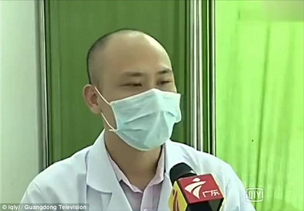 【本人は便秘解消のためと主張】中国の49歳男性、お尻にウナギを挿入し手術へ